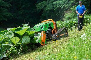 جديد جزازة العشب جرار Green Climber LV300 pro