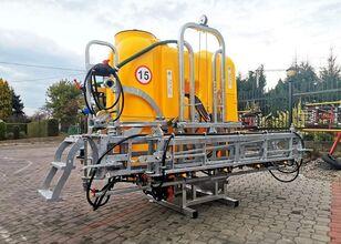 آلة الرش المعلقة ALLIS-CHALMERS instalatie de ierbicidat 200-1200 LITRI