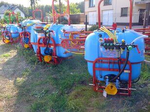 جديد آلة الرش المعلقة BIARZDKI Tractor mounted sprayer Sprühgerät montiert  300L 400L 600L 800L