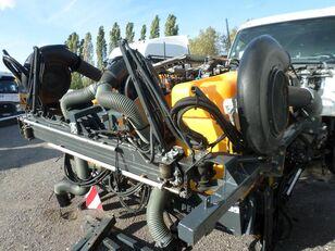 آلة الرش المعلقة PELLENC EOLE 26RE بعد وقوع الحادث
