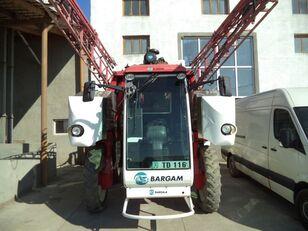 آلة الرش ذاتية الحركة BARGAM Horse 4RM HS 3000