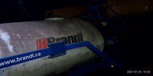 آلة الرش المقطورة BRANDT QF 1500