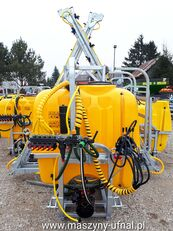 جديد آلة الرش المقطورة JAR-MET Opryskiwacz zawieszany BIANCO LINE 1000l / 15m / Boom sprayer