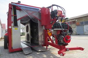 جديد آلة الرش المقطورة WEREMCZUK NESTOR TUNNEL SPRAYER