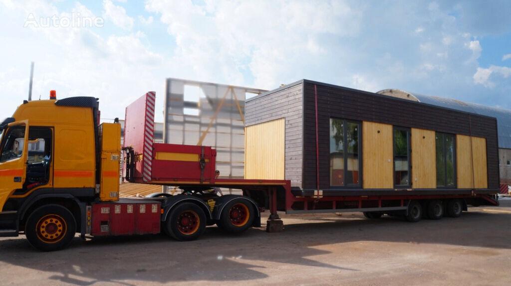 جديد منزل متنقل HOME-CAR