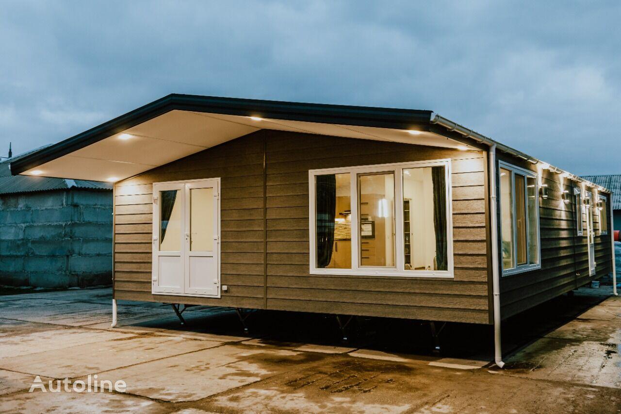 جديد منزل متنقل TRIDENT Lake Lodge
