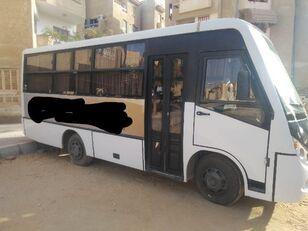 الحافلة المدرسية CHEVROLET 2018