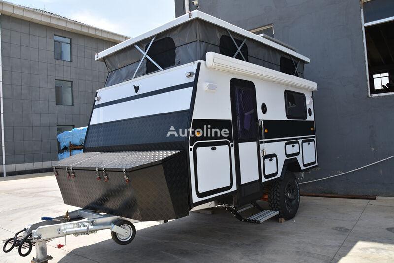 جديدة مقطورة تخييم Offroad Caravan