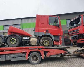 السيارات القاطرة DAEWOO CF 85, semi-trailer trucks من قطع الغيار