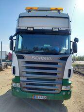 السيارات القاطرة SCANIA R420