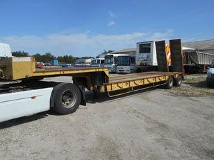 العربات المقطورة شاحنة نقل السيارات KAISER