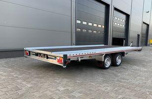 جديد العربات المقطورة شاحنة نقل السيارات TA-NO Laweta UNO 27.40 STD