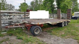 مقطورة نقل معدات DE ANGELIS DA 320