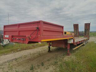 مقطورة نقل معدات JANMIL