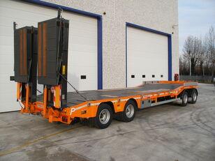 جديدة مقطورة نقل معدات PAVELLI 4R40