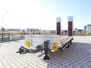 جديدة مقطورة نقل معدات SZAP