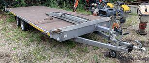 مقطورة لسيارة الركاب EDUARD Type 4 Autotransport PKW-Anhänger 2770kg