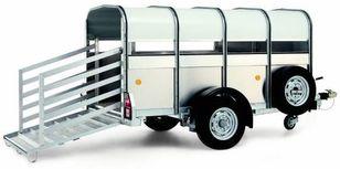 العربات المقطورة شاحنة نقل المواشي Williams P8