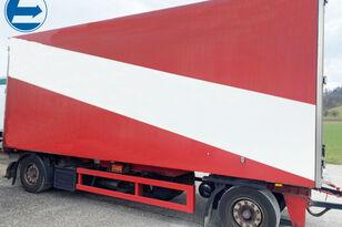 العربات المقطورة شاحنة التبريد KÖGEL AWE 18P