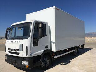 شاحنة مقفلة IVECO 75E180