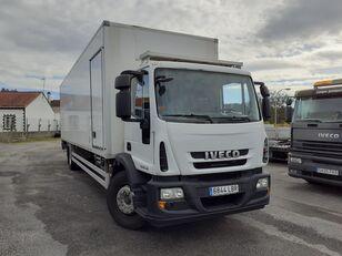 شاحنة مقفلة IVECO EUROCARGO ML190EL28 P