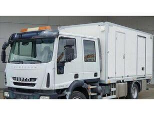 شاحنة مقفلة IVECO Eurocargo 120 E 25 Doka Műhelykocsi