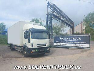 شاحنة مقفلة IVECO Eurocargo 150E25