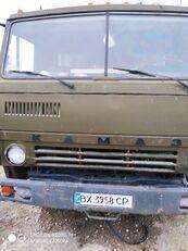 شاحنة مقفلة KAMAZ 53202