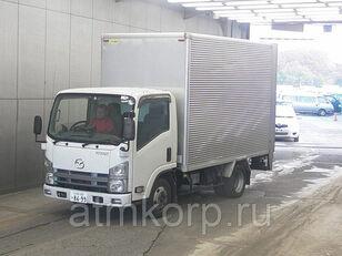 شاحنة مقفلة MAZDA TITAN