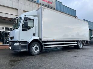 شاحنة مقفلة RENAULT MIDLUM 300 DXI 18T FURGON