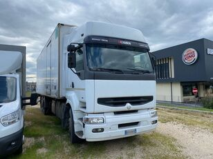 شاحنة مقفلة RENAULT PREMIUM 340.25 rif T20-046