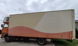 شاحنة مقفلة SCANIA 93 P 280