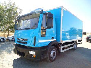 شاحنة مقفلة SCANIA EUROCARGO 12.250