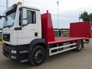 شاحنة نقل السيارات MAN TGA 18 340