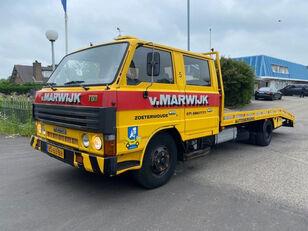 شاحنة نقل السيارات MAZDA T3500 HOLLAND TRUCK MANUAL FULL STEEL SPRING