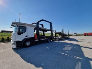 شاحنة نقل السيارات RENAULT Premium 450 dxi