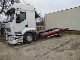 شاحنة نقل السيارات RENAULT TRUCKS TRANSPORT PREMIUM