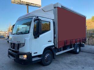شاحنة ذات أغطية جانبية NISSAN NT500 - 6,5 TN