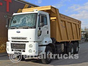شاحنة قلابة FORD 2011 CARGO 3536 D E5 AC 6X4 TIPPER