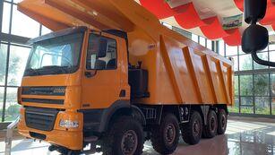 جديدة شاحنة قلابة GINAF HD 5380 T Made by DAF CE