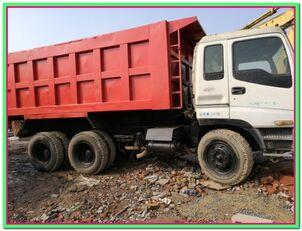 شاحنة قلابة ISUZU