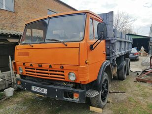 شاحنة قلابة KAMAZ