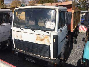 شاحنة قلابة MAZ 551605