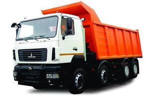جديدة شاحنة قلابة MAZ 6516E8