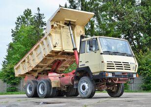 شاحنة قلابة STEYR 1491 280