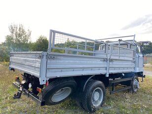 شاحنة مسطحة IFA L60
