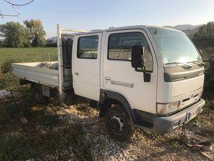 شاحنة مسطحة NISSAN cabistar doppia gabina