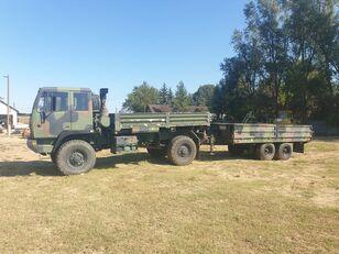 جديدة شاحنة مسطحة Stewart & Stevenson