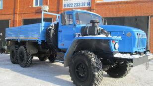 جديدة شاحنة مسطحة URAL 4320