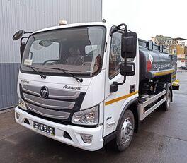جديدة شاحنة نقل الوقود FOTON
